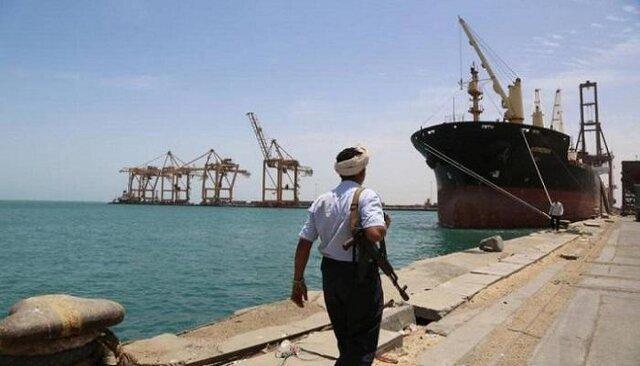 انصارالله یمن از دو بندر بر اساس توافق صلح خارج می گردد