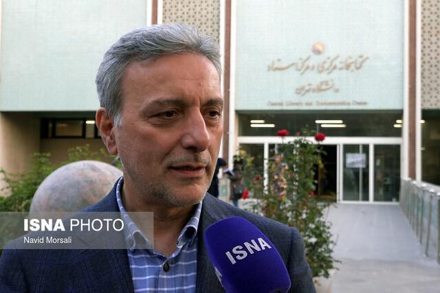 قطع همکاری دانشگاه بلژیک با دانشگاه تهران به دلیل بازداشت یک استاد