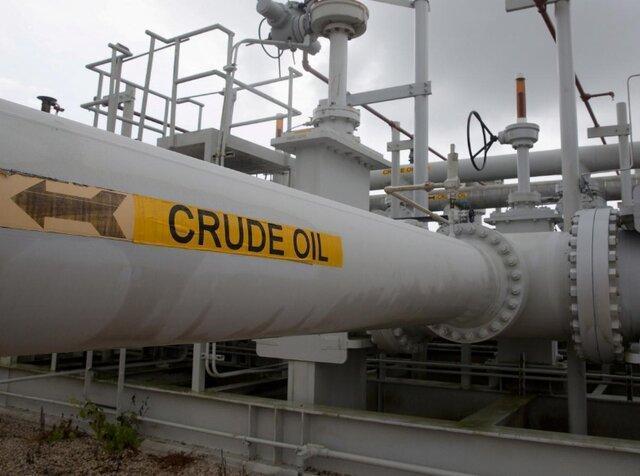 کاهش قیمت نفت در واکنش به دورنمای مالی تیره