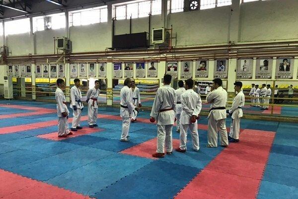 فدراسیون کاراته به دنبال مجوز شورای برون مرزی