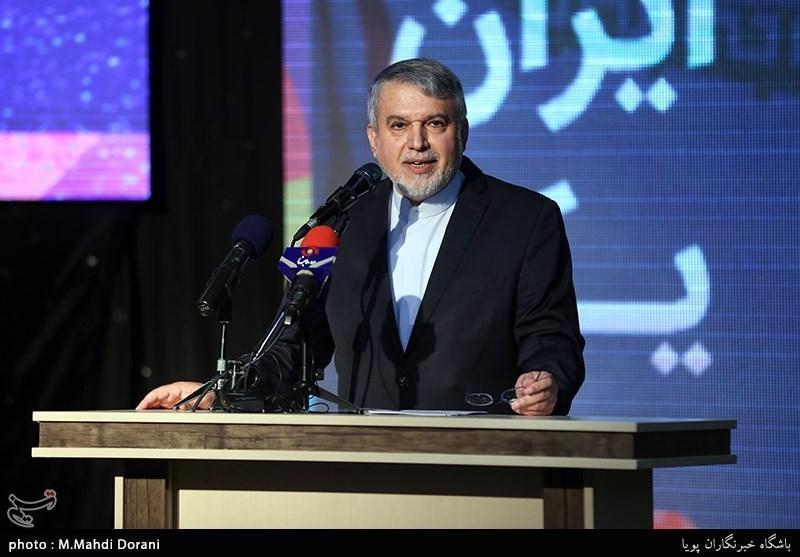دستاوردهای سفر رئیس کمیته المپیک کرواسی و هیئت همراه به ایران از زبان صالحی امیری