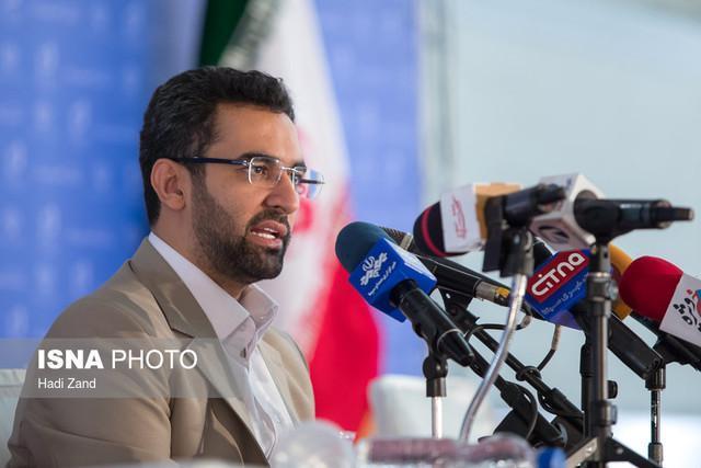 چرا پروژه 45 روزه باید در کرمان 2 ساله اجرا گردد؟ ، انتقاد شدید وزیر ارتباطات از شهرداری کرمان