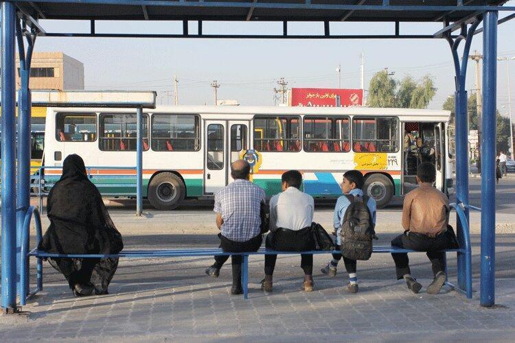 اجرای طرح حمل و نقل ترکیبی در یزد