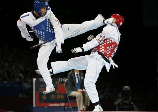 دوازدهمی ایران در تکواندو قهرمانی دنیا ، کره جنوبی قهرمان شد