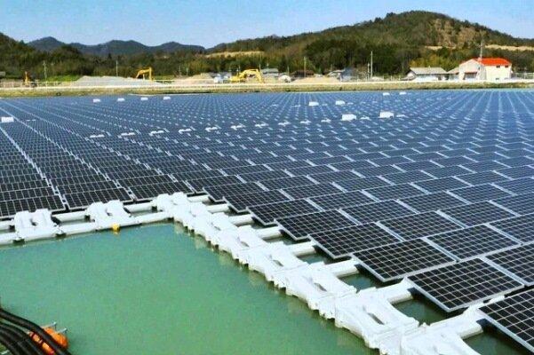تولید 7500 مگاوات برق خورشیدی تا سال 2030 در کشور