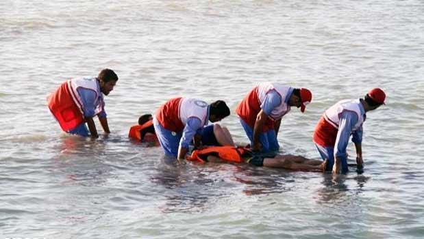 سلیمی در مصاحبه با خبرنگاران بیان کرد؛ شروع طرح امدادساحلی جمعیت هلال احمر از 20 خرداد