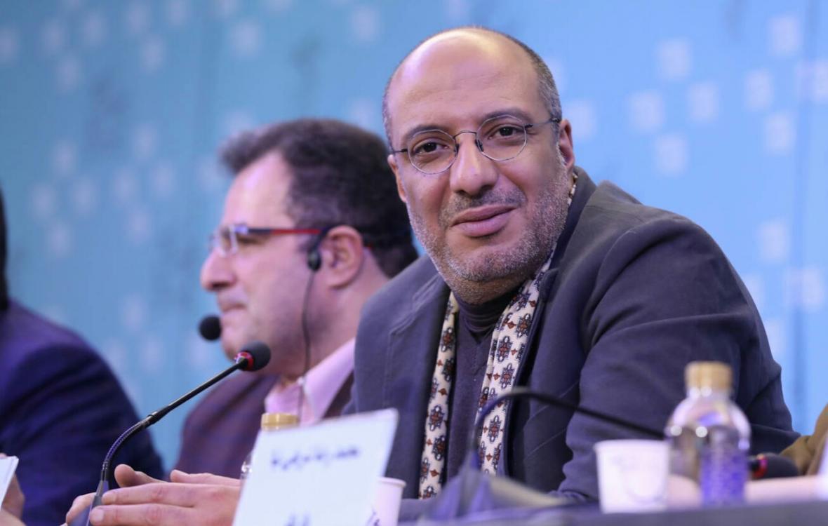 امیر جعفری: من کارگرزاده هستم و هیچوقت از جایی رانت نگرفتم
