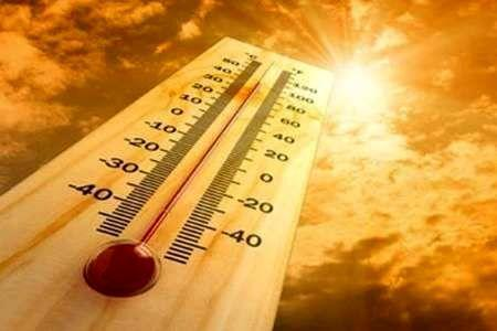 دمای هوا در زاهدان امروز به 40 درجه سلسیوس رسید