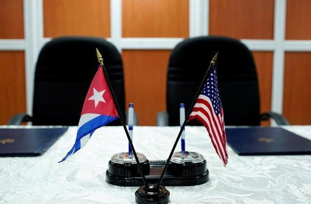 اعمال تحریم های بیشتری علیه کوبا از سوی آمریکا