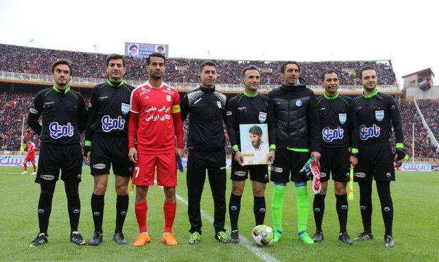 محرومیت 10 داور از قضاوت در 3 هفته ابتدایی لیگ نوزدهم فوتبال