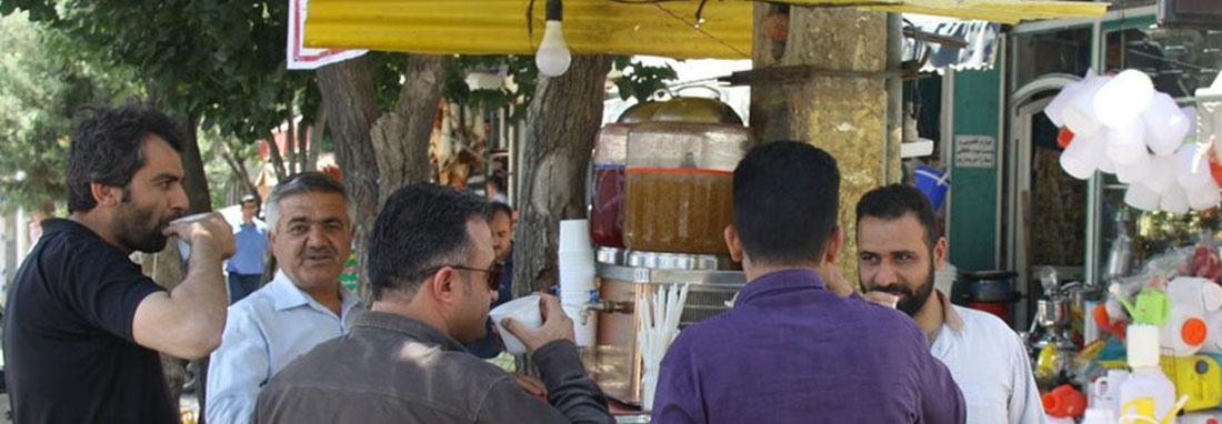 سفر به اولین شهر دنیا که سد در داخل آن در جریان است ، میوژاو ؛ نوشیدنی اصیل مهابادی ها را بخورید