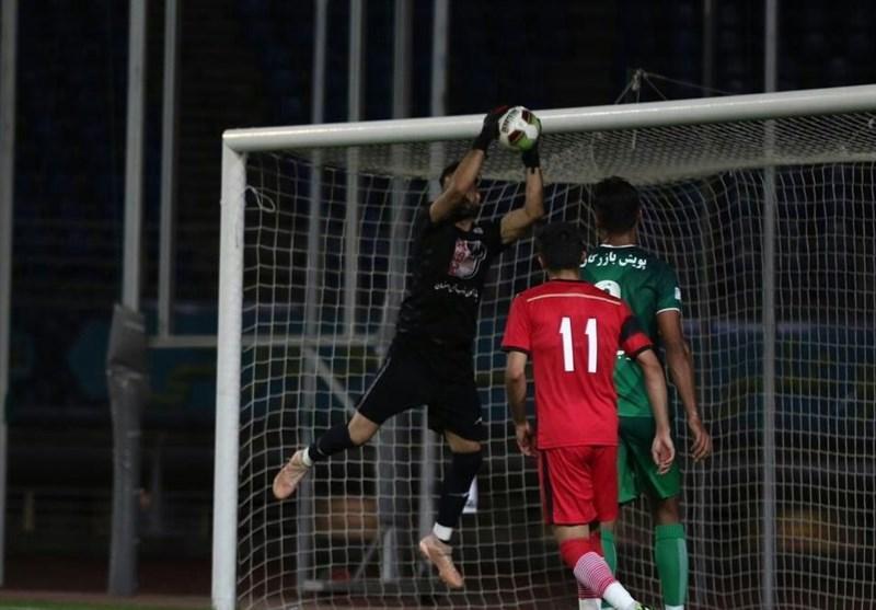 صادقی: خوشحالم که پرچمدار فوتبال ایران در لیگ قهرمانان هستیم، حتماً به یک چهارم نهایی صعود می کنیم