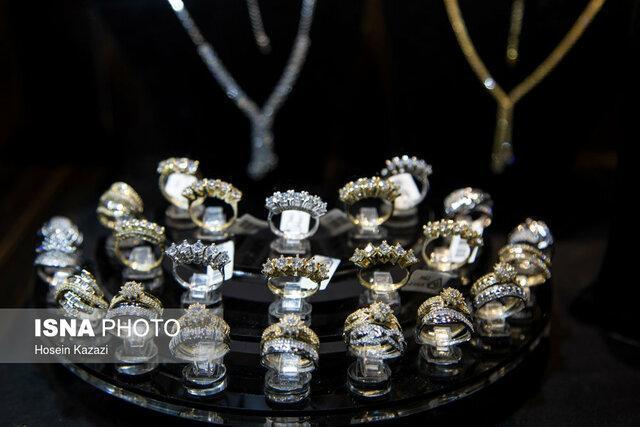مشهدی ها از جواهرات استفاده می نمایند یا طلا؟