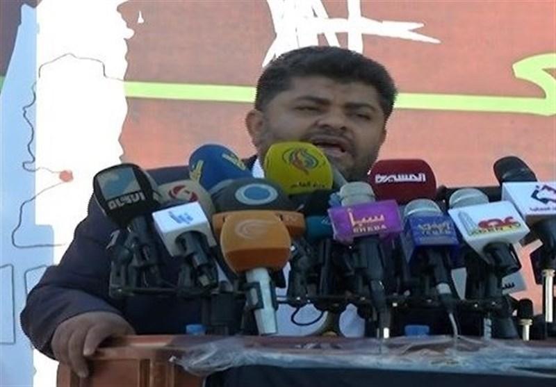 الحوثی: ائتلاف متجاوز سعودی در حال فروپاشی است