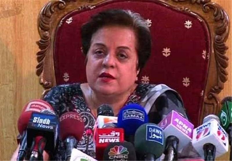 وزیر حقوق بشر پاکستان: دولت هند حقوق بشر را در کشمیر نقض می نماید