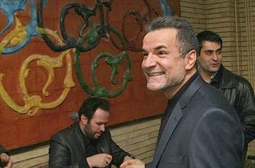 حضور گزینه مدیرعاملی باشگاه پرسپولیس در جلسه هیات مدیره