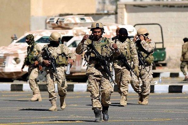 تسلط یمنی ها بر تعدادی از پایگاه های سعودی در جیزان