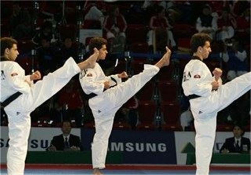 سبک کوبه اوزاکای ایران نایب قهرمان مسابقات جهانی شد