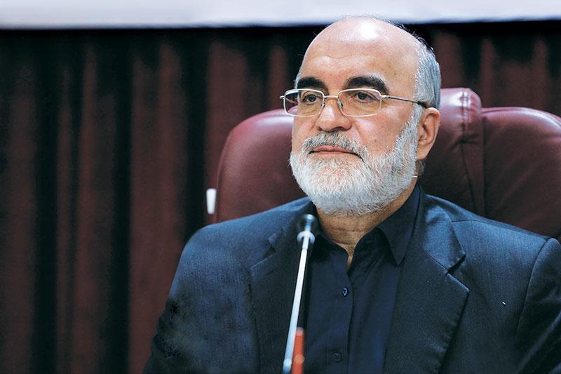 واکنش قاضی سراج به خبر بازداشتش