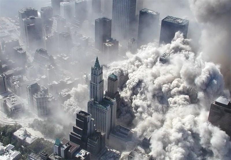 شواهد پنهان از ماجرای 11 سپتامبر