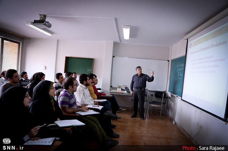 امکان ویرایش اطلاعات متقاضیان جذب اعضای هیئت علمی فراهم شد