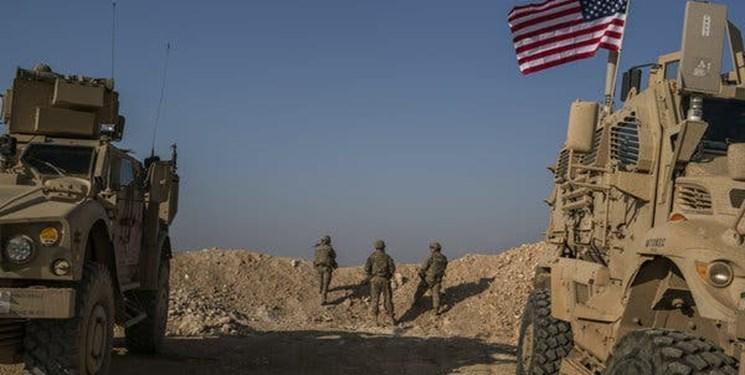 منابع کُردی: نیروهای آمریکایی مانع ورود ارتش سوریه به شهر منبج شده اند