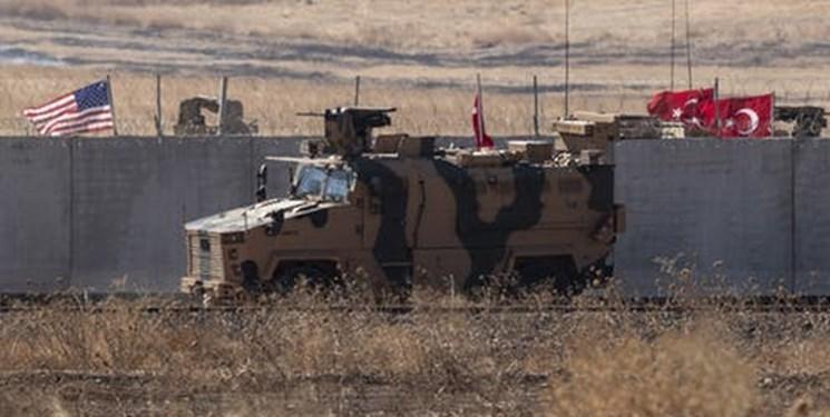 1000 نیروی نظامی آمریکایی شمال سوریه را ترک می کنند