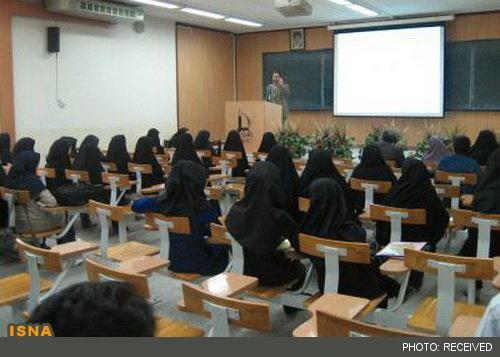 رشد جذب دانشجو در دانشگاه علمی کاربردی خوزستان