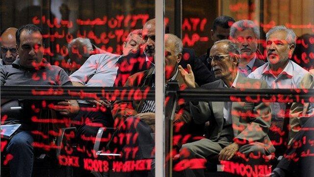 فعالان بازار سهام شاهد افت قیمت ها