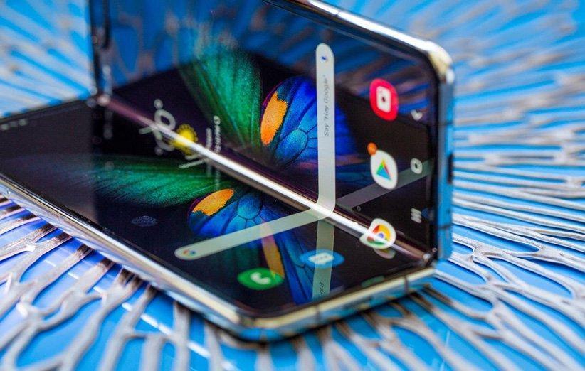 سامسونگ به دنبال فروش حدود 6 میلیون گوشی تاشو طی سال آینده است