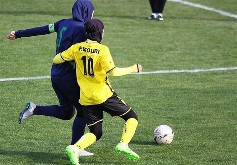 در لیگ برتر فوتبال بانوان چه می گذرد؟