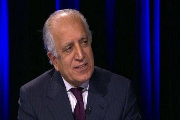 نماینده ویژه آمریکا در افغانستان وارد کابل شد