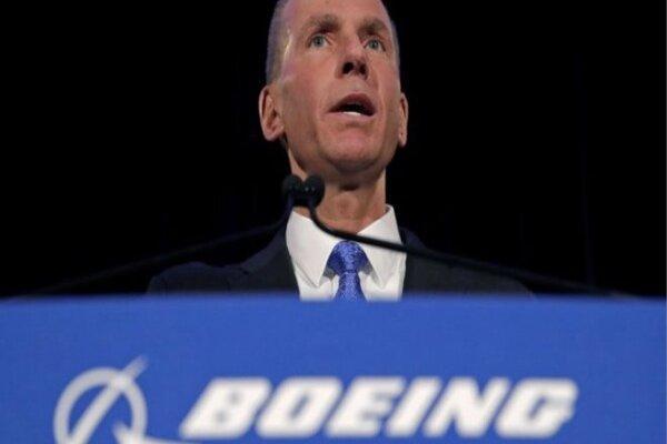مدیر ارشد شرکت بویینگ به نقص فنی هواپیماها اعتراف کرد