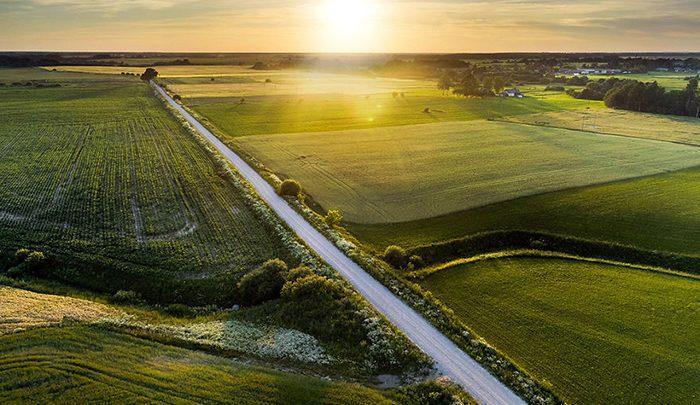لیتوانی؛طلوع و غروب زیبای این سرزمین ، تصاویر