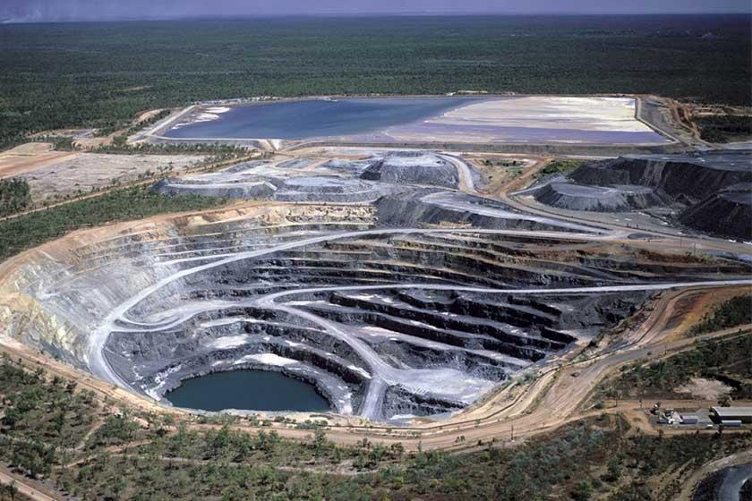 بزرگ ترین ذخایر اورانیوم جهان در کدام کشورها هستند؟