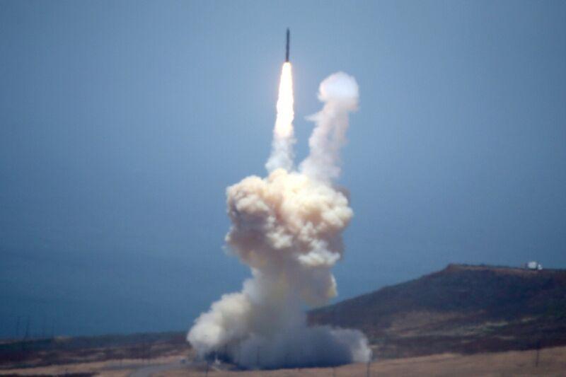 سئول: کره شمالی یک موشک بالستیک کوتاه برد دیگر آزمایش کرد