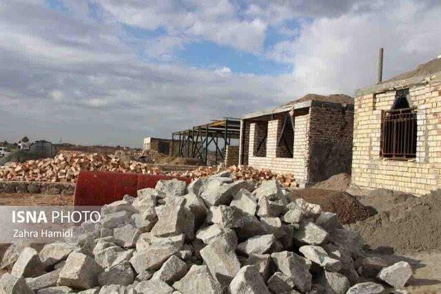 ارتقاء شاخص های معیشتی در خراسان جنوبی؛ مهم ترین پیامد پروژه های عمرانی