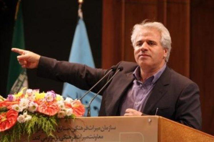 عضویت ایران در شورای اجرایی ایکروم تا سال 2019 است