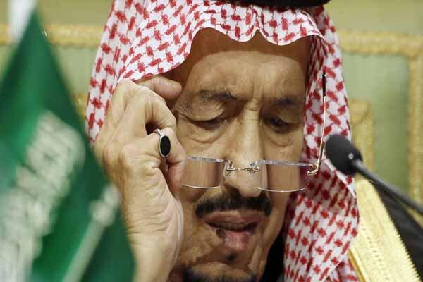 عزل و نصب های جدید ملک سلمان، شماری از وزیران برکنار شدند