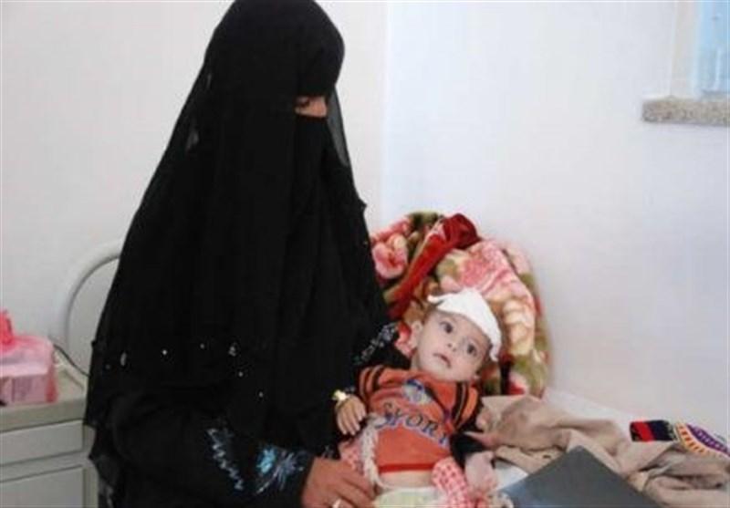 جنایت جدید ائتلاف سعودی در صعده