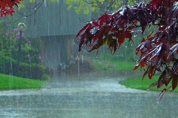 شرایط هوای کشور تا انتها هفته