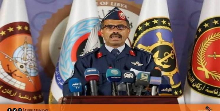لیبی ، ضربات سخت نیروهای طرابلس به نیروهای حفتر
