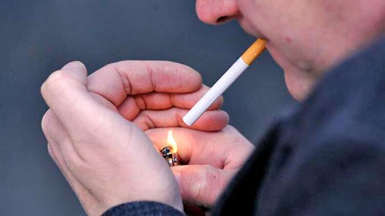 300 هزار بریتانیایی سیگار را از ترس کرونا ترک کردند