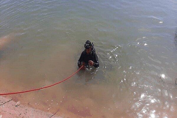 دو نفر در رودخانه های چهارمحال و بختیاری غرق شدند