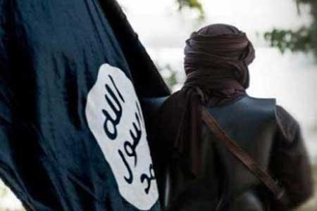 مفتی شرعی داعش در عراق دستگیر شد