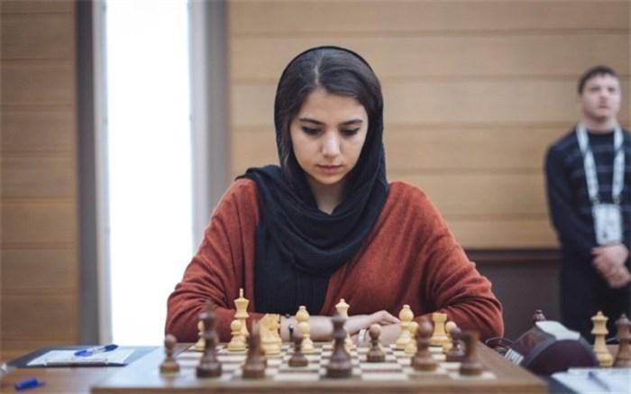 رنکنیگ جهانی شطرنج؛ نابغه های ایرانی بالانشین ماندند