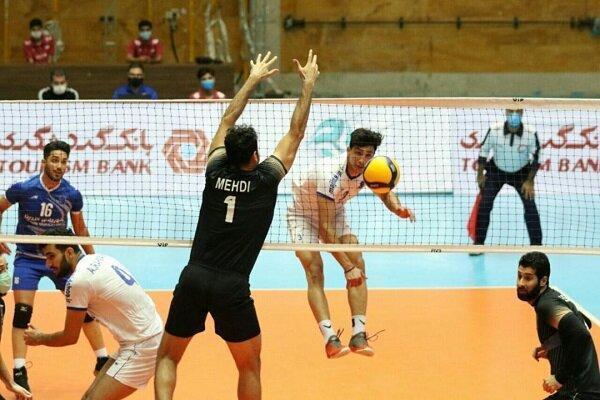 هورسان به سومین برد رسید، ششمین شکست تیم شهرداری قزوین