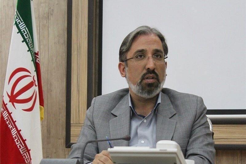 خبرنگاران فرمانداری بیرجند رتبه نخست ارزیابی عملکرد را کسب کرد