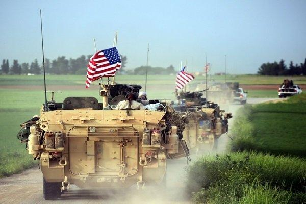 انتقال تجهیزات نظامی جدید آمریکا به حومه استان الحسکه