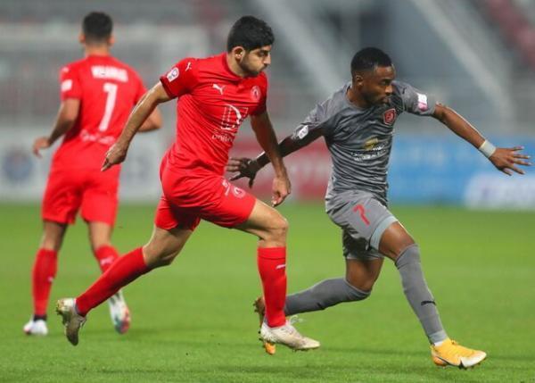 شماره پیراهن دو بازیکن جدید تیم فوتبال پرسپولیس تعیین شد